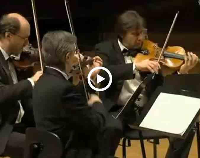 Borodin-Quartet_Prokofiev-String-Quartet-N2-State_vignette-video-extraits