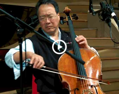 Brahms Piano Trio No. 1 in B Major - Movement I