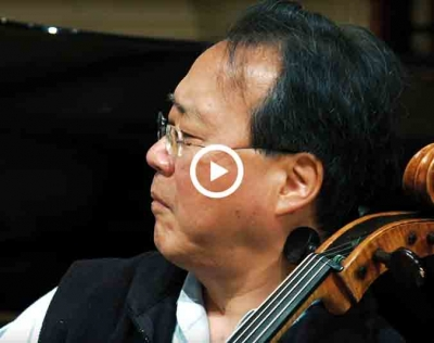 Brahms Piano Trio No. 2 in C Major - Movement II
