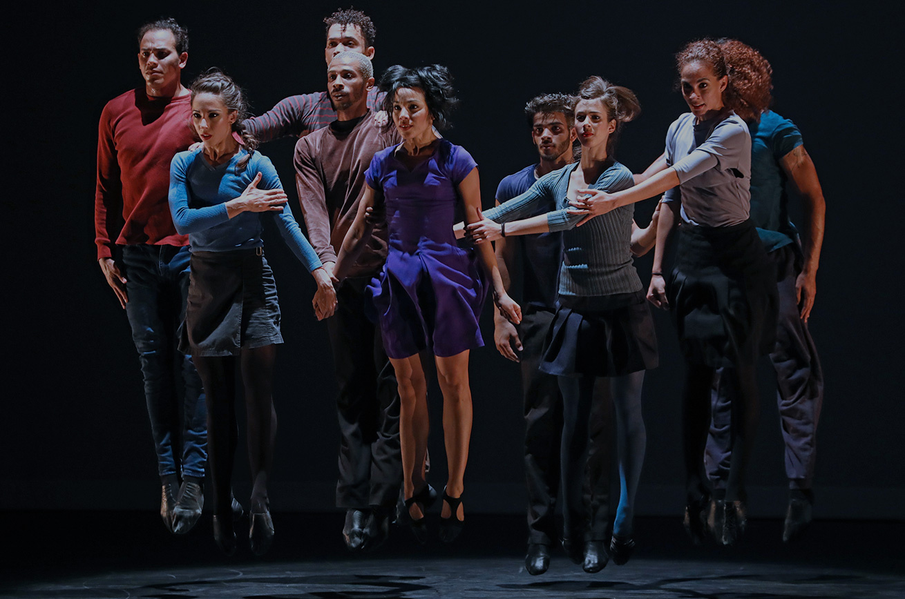 Malpaso Dance Company -24 Hours and a Dog by Roberto leon