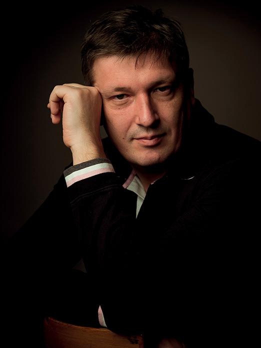PIAS production 20-21. Boris Berezovsky