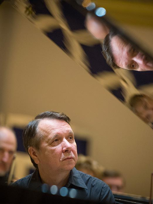 PIAS prod20-21, Mikhail Pletnev, musique